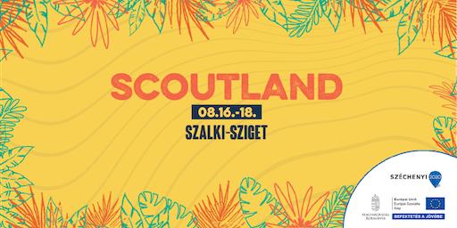 Scoutland 2019