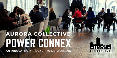Aurora Collective: Power Connex tickets