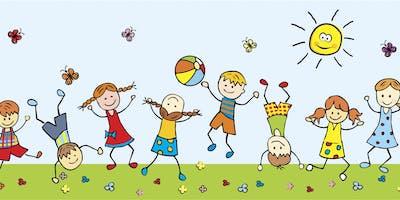 Seminar zum Thema Kindeswohl und Kinderschutz