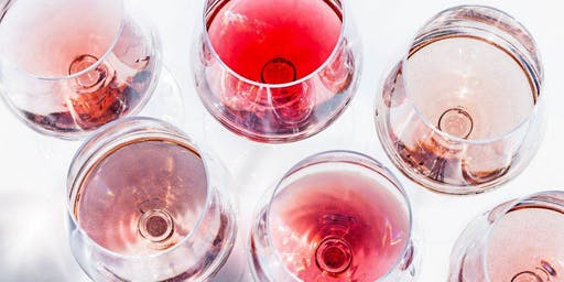 Barrelhouse Rose Tasting
