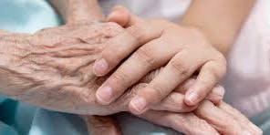 Care of the Elderly - December - Paddock Wood