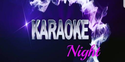 Karaoke Birthday Night