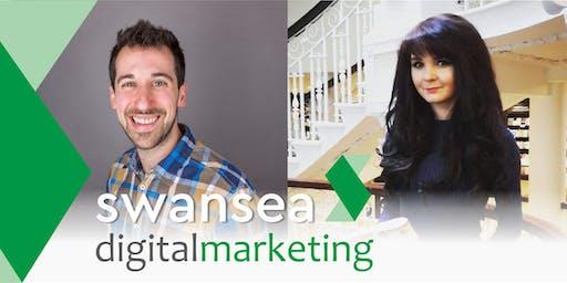 Swansea Digital Marketing & SEO Meetup #7