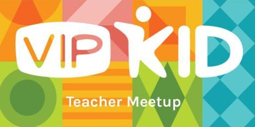 Hays, KS VIPKid Teacher Meetup hosted by Kellie Thompson