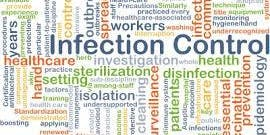 Infection Prevention and Control - February - Ashford