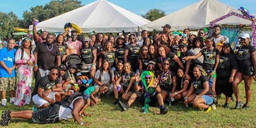 """C/o 08"""" Miami Norland 3rd Annual Picnic"""