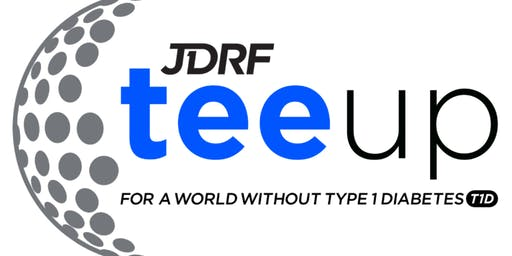 TeeUp Fore T1D