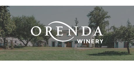 Orenda Winery - Grand Opening tickets