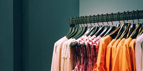 Mayfair shopping experience with a personal stylist tickets