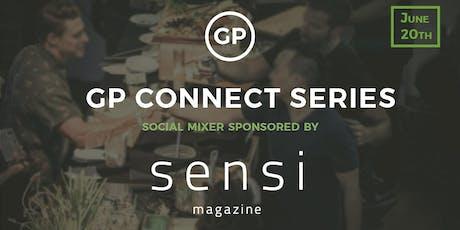 GP Connect Series   LA tickets