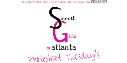 Atlanta Smoothgirls Photoshoot Tuesdays