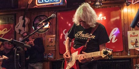 Extra Show: Albert Lee 75th Birthday Tour @ De Cactus tickets