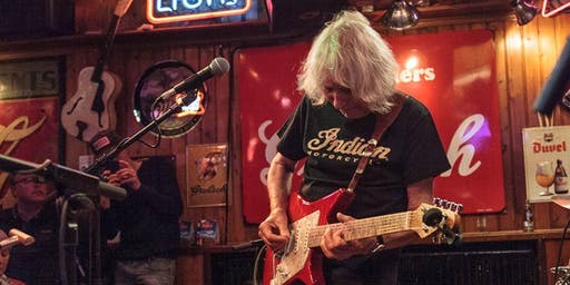 Extra Show: Albert Lee 75th Birthday Tour @ De Cactus