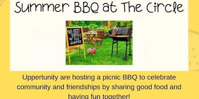 Summer BBQ at The Circle