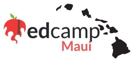 EdCamp Maui tickets