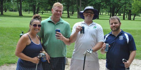 5th Annual Papa Joe Golf Outing tickets