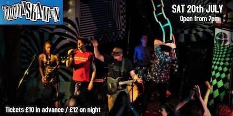 Live Music - Tootinskamoon tickets