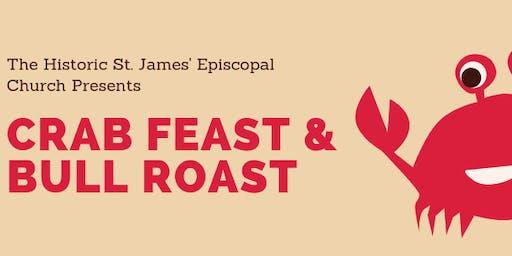 2019 Crab Feast and Bull Roast