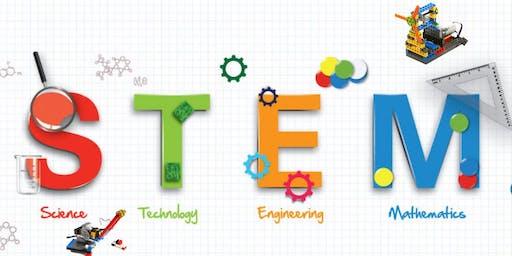 STEM SUMMER LEGO CAMP 2019- Educate, Create & Inno