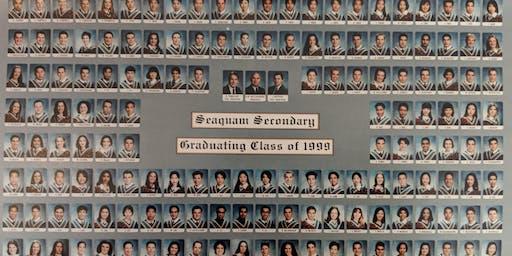 Grad 1999 20 Year Reunion