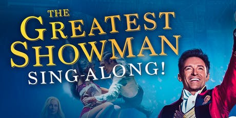 Matlock Fun Day Featuring  Outdoor Cinema -The Greatest Showman Sing a Long tickets