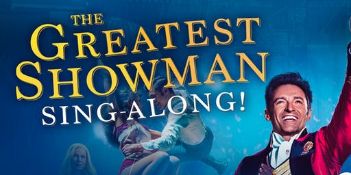 Matlock Fun Day Featuring  Outdoor Cinema -The Greatest Showman Sing a Long