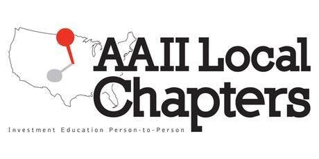 AAII Denver Chapter Meeting , Ajit Paranjpe , Calvary Baptist Church