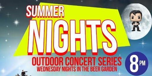 Summer Nights Outdoor Concert Series - The Doors of Chicago, August 28