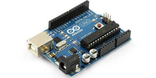 Circuit Workshop: Intro to Arduino