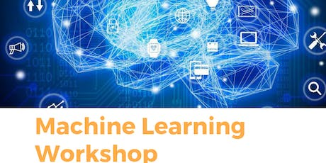 Machine Learning Workshop for Grades 6-8 (Recommended) tickets