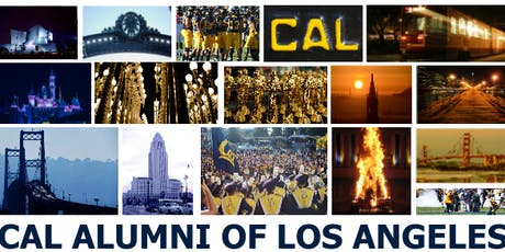 11th Annual Cal Alumni of LA Summer Welcome Party tickets