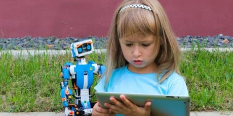 MINI ROBOGARDENERS Summer Camp (PM) tickets