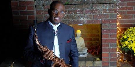 Saxophonist Antonio Hart Quartet tickets