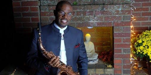 Saxophonist Antonio Hart Quartet