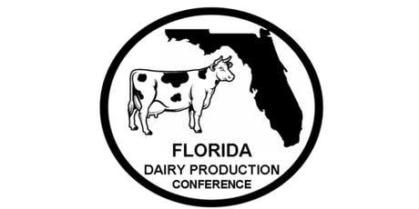 55th Florida Dairy Production Conference tickets