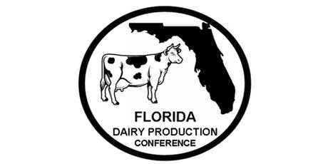 55th Florida Dairy Production Conference Sponsorship tickets