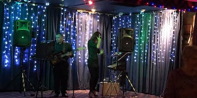 Moonshine - Live at the Bardswell