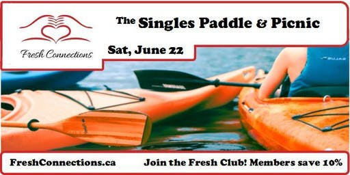 The Singles Paddle & Picnic
