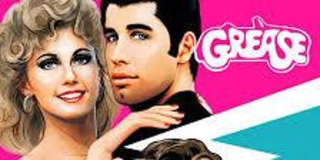 Matlock Fun Day In The Park Featuring  Outdoor Cinema - Grease tickets