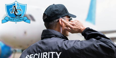 Security Operations Training - Darwin tickets