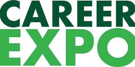 Caribbean Career Expo tickets