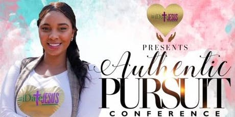 Authentic Pursuit 2019 tickets