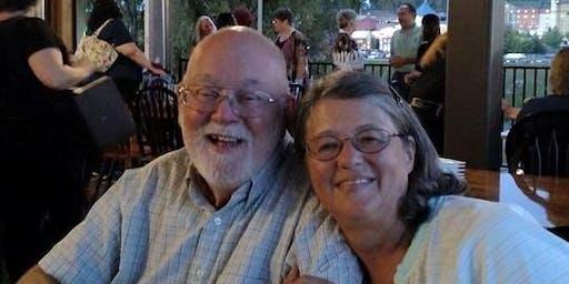 Bill & Marcia's 50th!