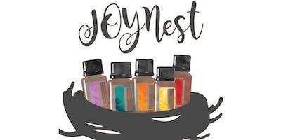 Build a Comfort Pet Using doTERRA Essential Oils from Joynest