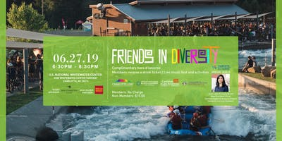 Friends in Diversity_ Mid-Year Member Outing