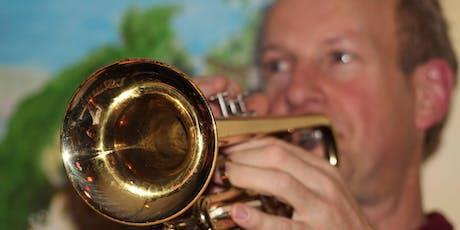 Jazz-Session im Rahmen Kulturherbst Oberstaufen 2019 Tickets