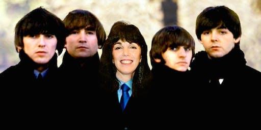 Happy Birthday Beatles Bash