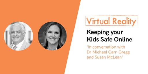 Virtual Reality 2019:   Keeping Your Kids Safe Online