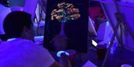 Cam's Black Light Paint Party tickets
