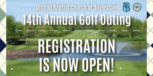 SBC of Doylestown Fourteenth Annual Golf Outing